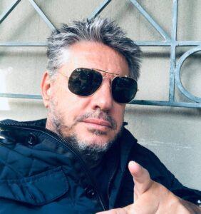 """Rogério D""""Avila - Presidente da Ravin Importadora"""